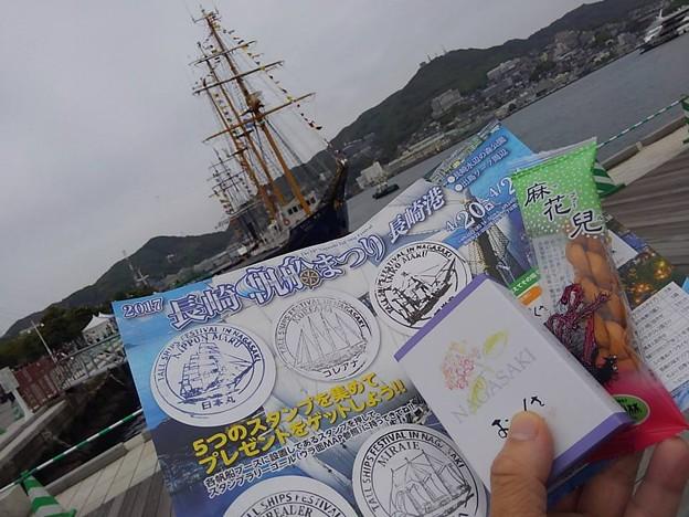 20170420 長崎帆船まつり 23