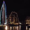 Photos: 20170420 長崎帆船まつり 夜の01