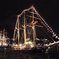 Photos: 20170420 長崎帆船まつり 夜の02