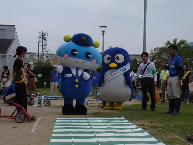 20170923 長崎ペンギン水族館05