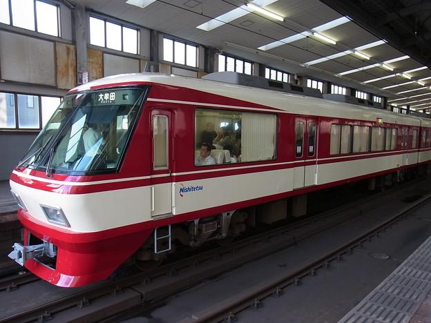 写真: 20171008 西鉄8000系07