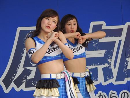 宮嶋さんと藤倉さん。