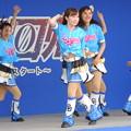 写真: ドラ恋ユニでダンス♪