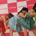 写真: 遠藤さん・山田さん・吉川さん。