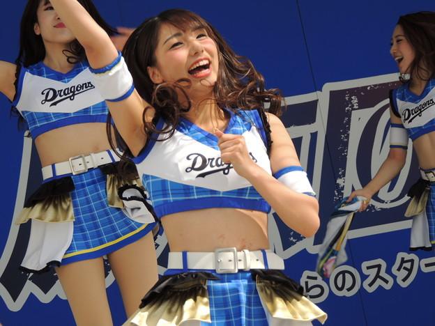 写真: 井上瀬梨奈さん。