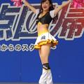 写真: MOMOKOさん。