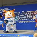 写真: 横浜ベイスターズ。