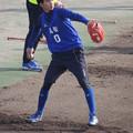 写真: 高松 渡選手。