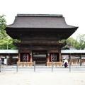 Photos: 初夏ー重要文化財