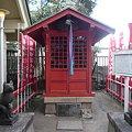 Photos: 福神稲荷大明神(吾嬬神社 内) 3