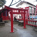 Photos: 福神稲荷大明神(吾嬬神社 内) 1