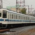 Photos: 1476A 8521F(2014/11/17 野田市-梅郷間にて)