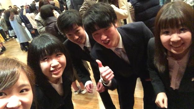 Photos: グー!