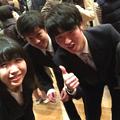 写真: グー!