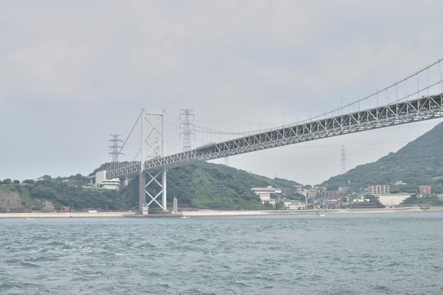 関門橋 3