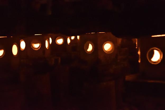 石燈籠 5