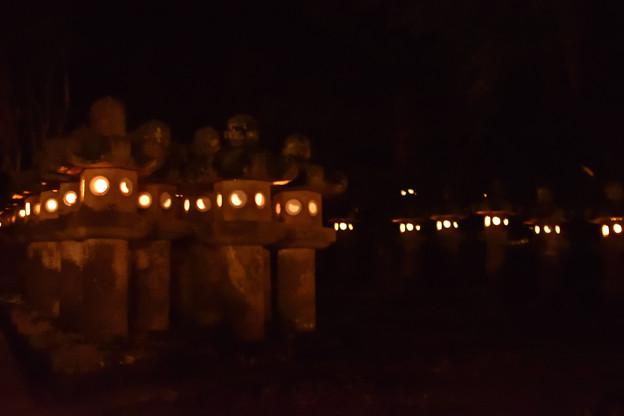 石燈籠 7