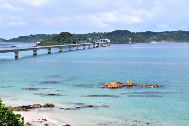 角島大橋 6