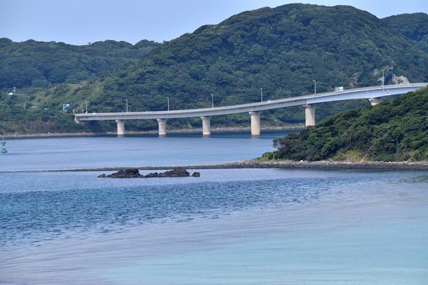 角島大橋 9
