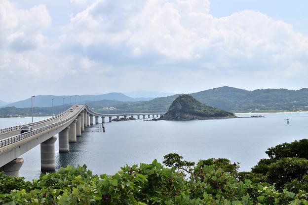 角島大橋 11
