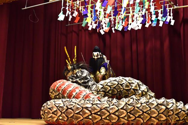 大蛇 31