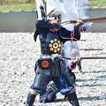 写真: 岩国藩鉄砲隊 1