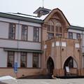 写真: 旧小杉町役場庁舎