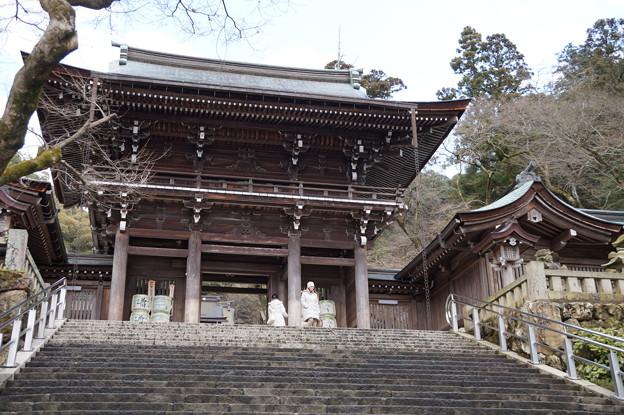 伊奈波神社 2