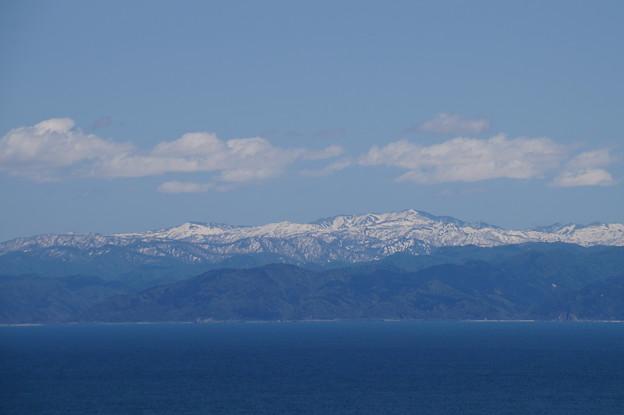 本土の山々 3