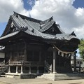 Photos: 袋津 伊夜日子神社