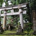 写真: 西村八幡宮 4