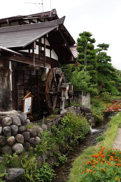 たくみの里 須川宿 4