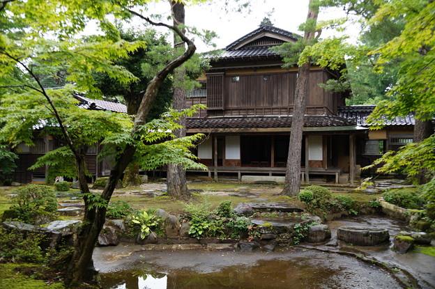 飯塚邸 3
