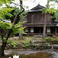 写真: 飯塚邸 3