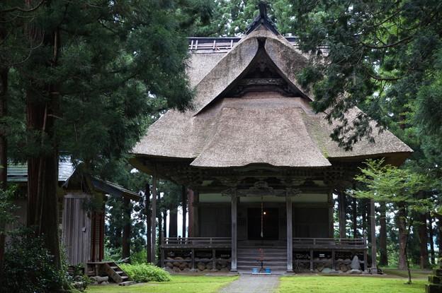 臨泉山 神宮寺 2