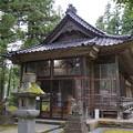 Photos: 二田物部神社