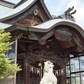 Photos: 棚織神社 2