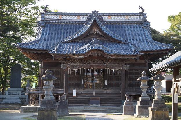 吉田神社 2