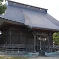 Photos: 和納三社神社