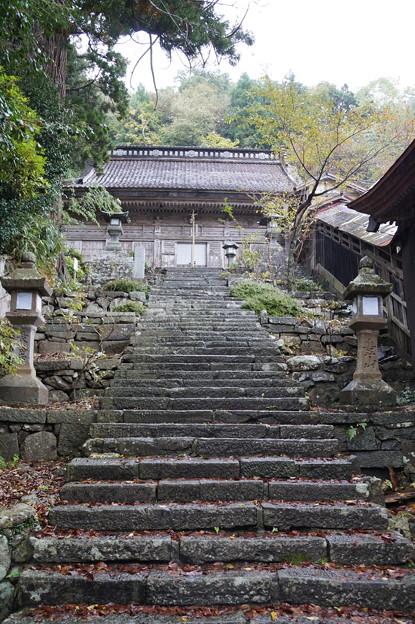 長谷寺  観音堂 2