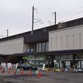 東北本線・黒磯駅