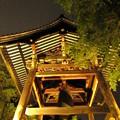 西本願寺・鐘楼2