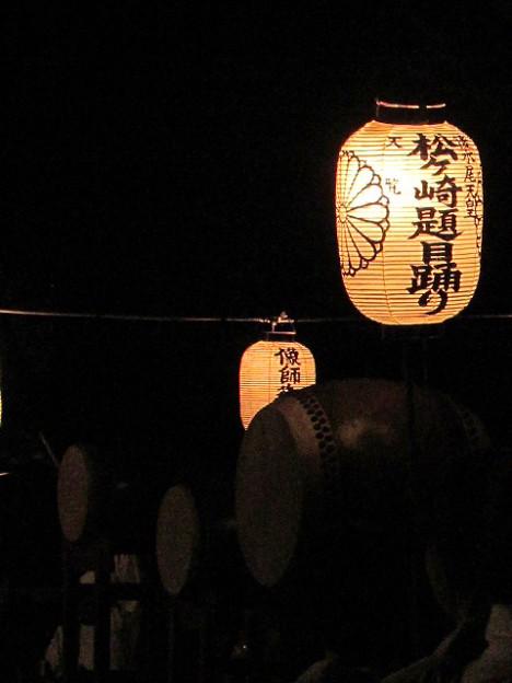 松ヶ崎題目踊り3