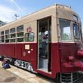 西鉄路面電車   DSC01697