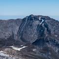 Photos: 中岳から大船山