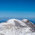 Photos: 久住山から三俣山
