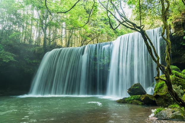 鍋ヶ滝-1