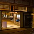 Photos: 旧旅館(宝湯2階)