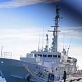 写真: 1.海上保安庁巡視船つくば-A