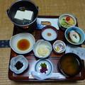 Photos: 登隆館 朝食